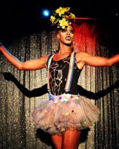 Gay Denver's own Patty Theft Misdemeanor